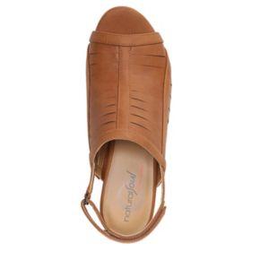 NaturalSoul by naturalizer Dayna Women's Slingback Heels