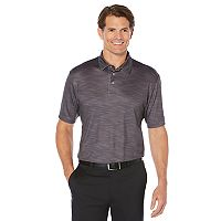 Men's Grand Slam Slim-Fit Motionflow 360 Performance Golf Polo