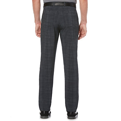 Men's Grand Slam On Course Slim-Fit Active Waistband Stretch Golf Pant