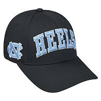 Adult Top of the World North Carolina Tar Heels Cool & Dry One-Fit Cap