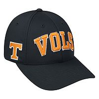 Adult Top of the World Tennessee Volunteers Cool & Dry One-Fit Cap