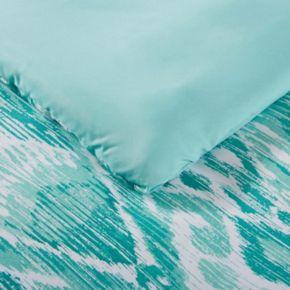 Christian Siriano 3-piece Capri Duvet Cover Set