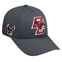 Adult Top of the World Boston College Eagles Cool & Dry One-Fit Cap