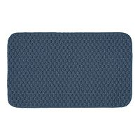 Garland Rug Town Square Solid Rug - 1'6'' x 2'6''