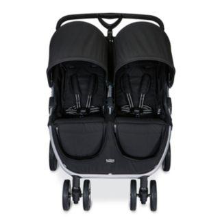Britax 2017 B-Agile Double Stroller