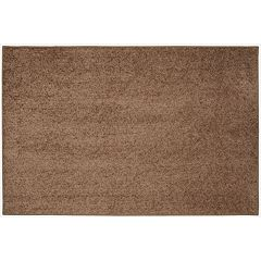 Garland Rug Value Plush Solid Rug