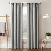 eclipse Darrell Thermaweave Window Curtain