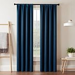 Eclipse Darrell Blackout Window Curtain