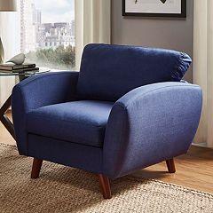 HomeVance Cadman Arm Chair
