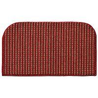 Garland Rug Berber Colorations Solid Slice Rug - 1'6'' x 2'6''