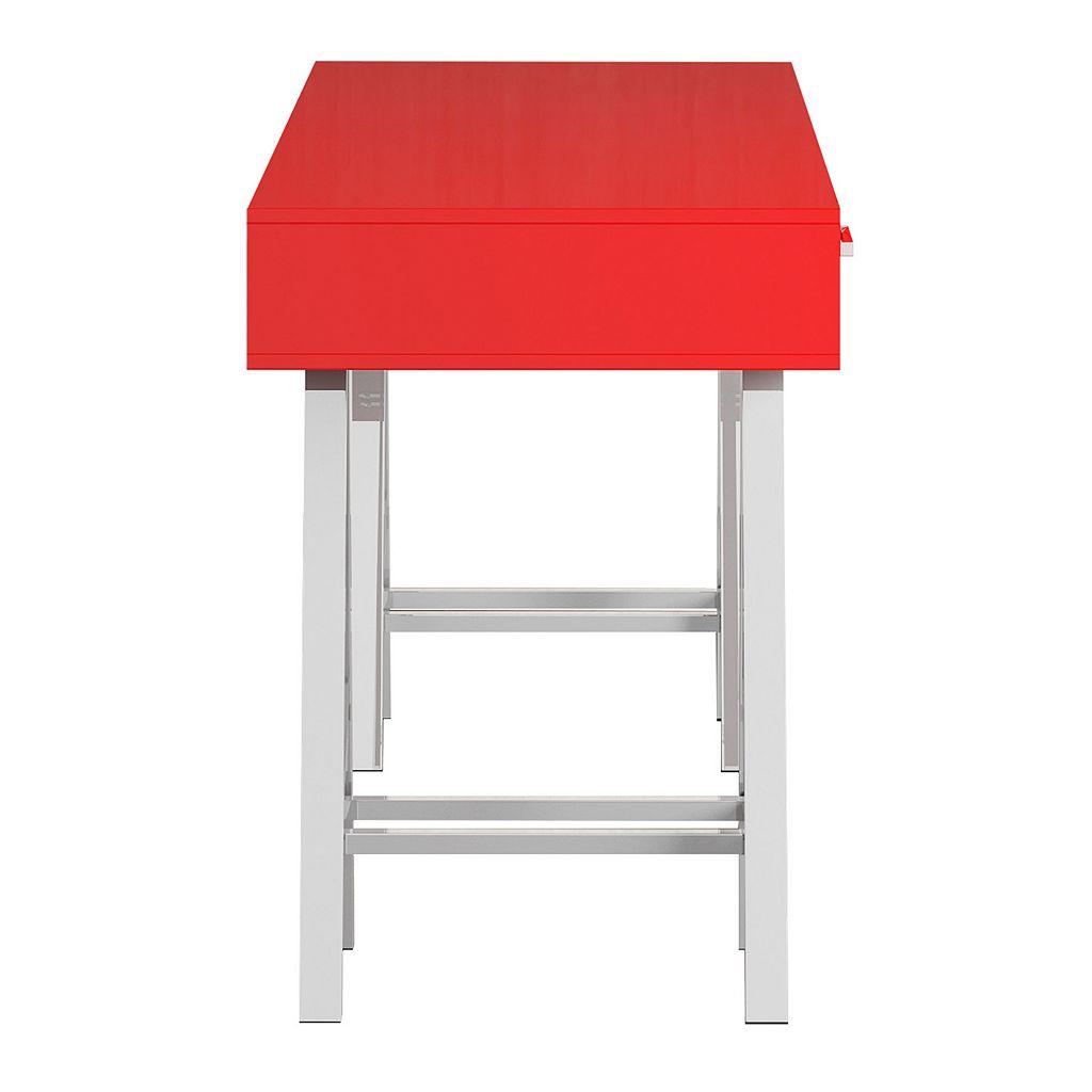 HomeVance Adena Contemporary Desk