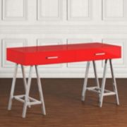 HomeVance Adena Contemporary Desk