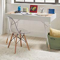 HomeVance Charging Station Desk