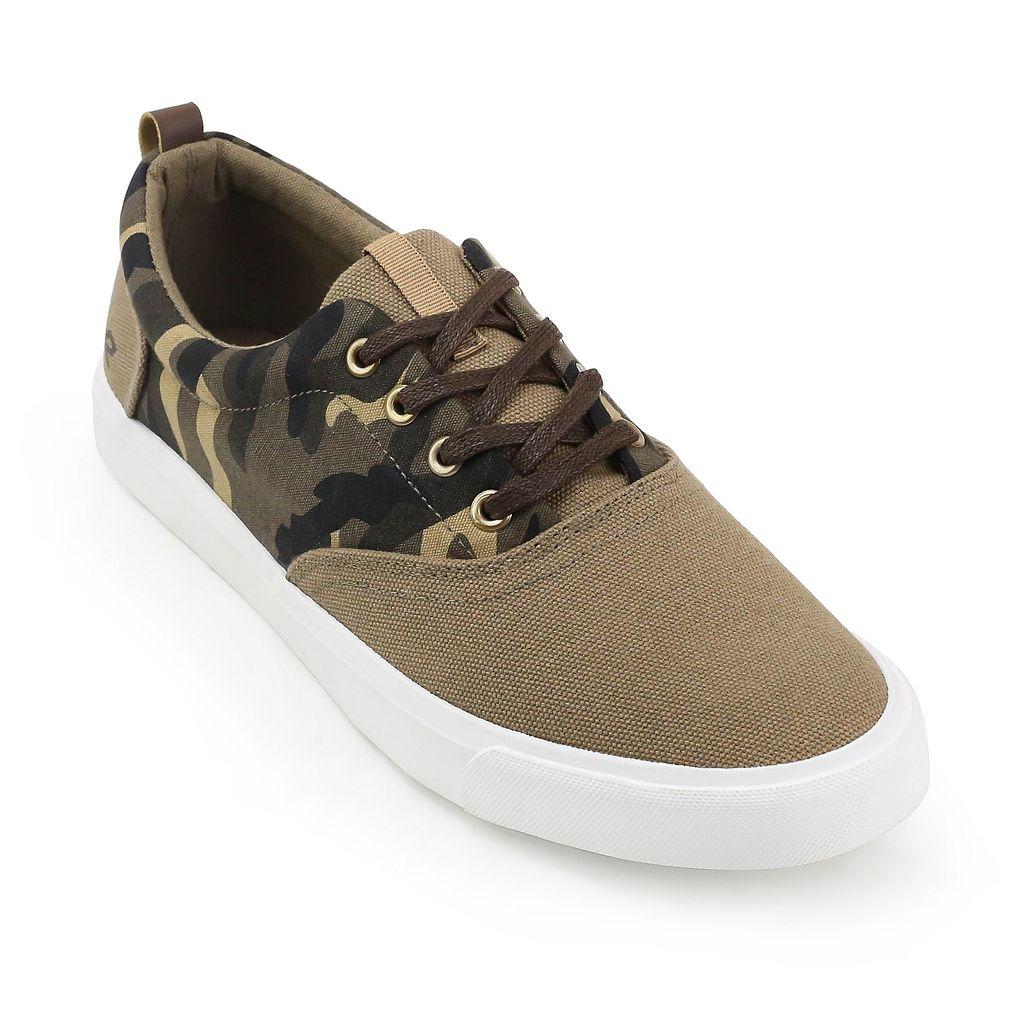 XRay Camo Men's Sneakers
