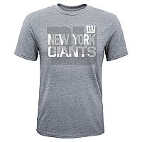 Boys 8-20 New York Giants Screen Pass Tee