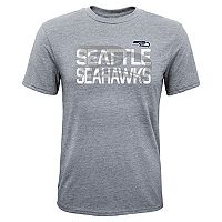 Boys 8-20 Seattle Seahawks Screen Pass Tee