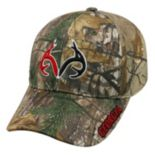 Adult Top of the World Georgia Bulldogs Realtree One-Fit Cap