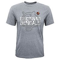 Boys 8-20 Cincinnati Bengals Screen Pass Tee