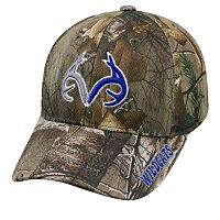 Adult Top of the World Kentucky Wildcats Realtree One-Fit Cap
