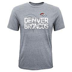 Boys 8-20 Denver Broncos Screen Pass Tee