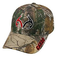 Adult Top of the World Louisville Cardinals Realtree One-Fit Cap