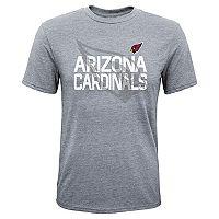 Boys 8-20 Arizona Cardinals Screen Pass Tee