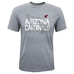 Boys 8-20 Arizona Cardinals Screen Pass Tee