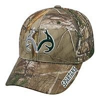 Adult Top of the World Michigan State Spartans Realtree One-Fit Cap