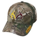 Adult Top of the World Minnesota Golden Gophers Realtree One-Fit Cap