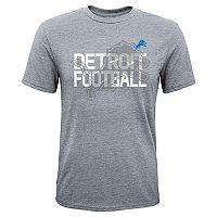 Boys 8-20 Detroit Lions Screen Pass Tee
