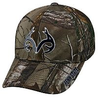 Adult Top of the World Penn State Nittany Lions Realtree One-Fit Cap