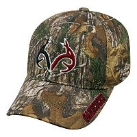 Adult Top of the World South Carolina Gamecocks Realtree One-Fit Cap