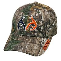Adult Top of the World Syracuse Orange Realtree One-Fit Cap