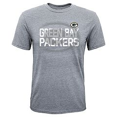 Boys 8-20 Green Bay Packers Screen Pass Tee