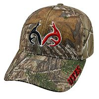 Adult Top of the World Utah Utes Realtree One-Fit Cap