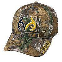 Adult Top of the World West Virginia Mountaineers Realtree One-Fit Cap