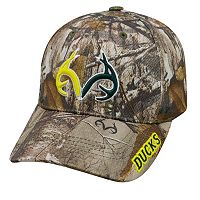 Adult Top of the World Oregon Ducks Realtree One-Fit Cap