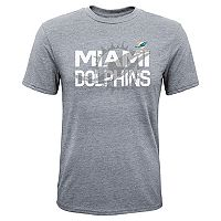 Boys 8-20 Miami Dolphins Screen Pass Tee