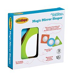 Edushape Magic Mirror Shapes