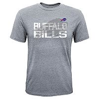 Boys 8-20 Buffalo Bills Screen Pass Tee