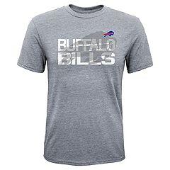 Boys 8-20 Buffalo Bills Screen Pass Tee