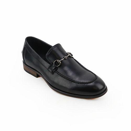 XRay Saddle Men's Dress Loafers