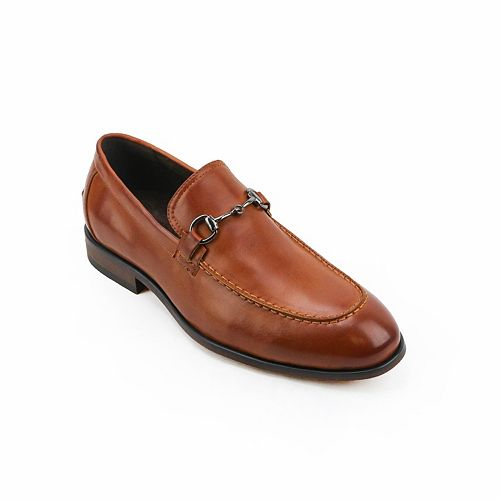 XRay Saddle Men's Dress Loafers