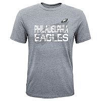 Boys 8-20 Philadelphia Eagles Screen Pass Tee