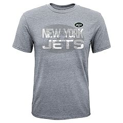 Boys 8-20 New York Jets Screen Pass Tee