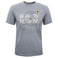 Boys 8-20 Washington Redskins Screen Pass Tee