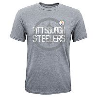 Boys 8-20 Pittsburgh Steelers Screen Pass Tee