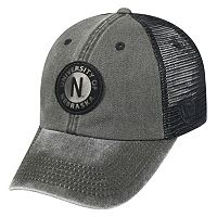 Adult Top of the World Nebraska Cornhuskers Outlander Snapback Cap