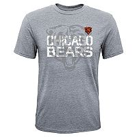 Boys 8-20 Chicago Bears Screen Pass Tee