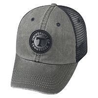 Adult Top of the World Tennessee Volunteers Outlander Snapback Cap